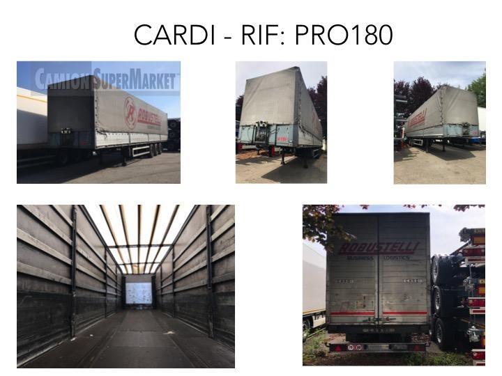 Cardi CENTINATO used 2000