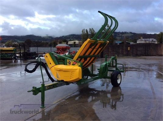 2016 Hustler CHX5000 - Farm Machinery for Sale