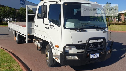 2013 Fuso other Daimler Trucks Perth  - Trucks for Sale