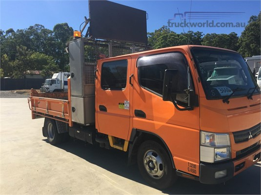2012 Fuso Canter 515 Trucks for Sale