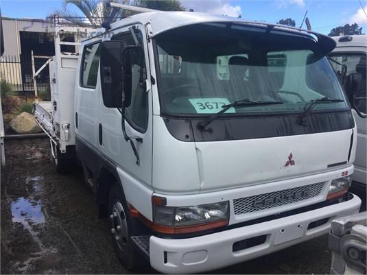 2003 Mitsubishi Canter - Truckworld.com.au - Trucks for Sale