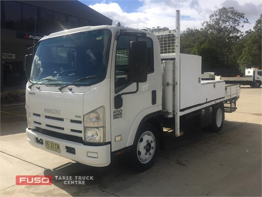 2013 Isuzu other Taree Truck Centre - Trucks for Sale