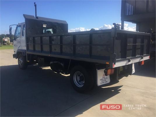 1998 Mitsubishi FM617 Taree Truck Centre - Trucks for Sale
