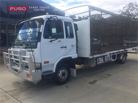 2006 UD other Taree Truck Centre - Trucks for Sale