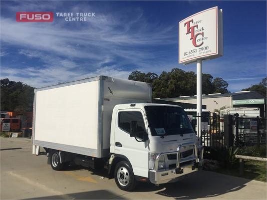 2017 Fuso Canter 515 Taree Truck Centre - Trucks for Sale