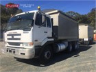 2007 UD other Tipper