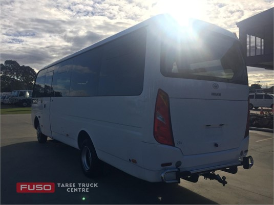 2011 Higer other Taree Truck Centre - Buses for Sale