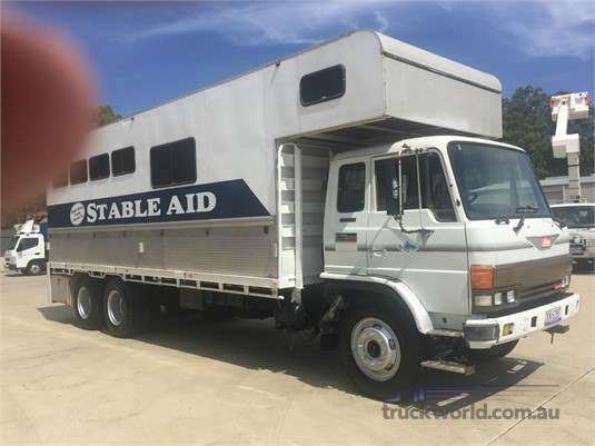 1989 Hino other Trucks for Sale