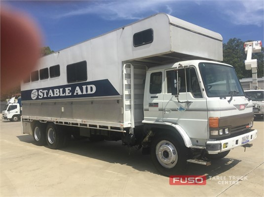 1989 Hino other Taree Truck Centre - Trucks for Sale