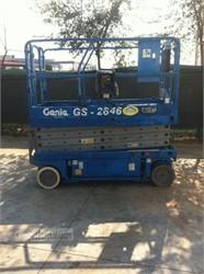 Genie Gs2646  Usato