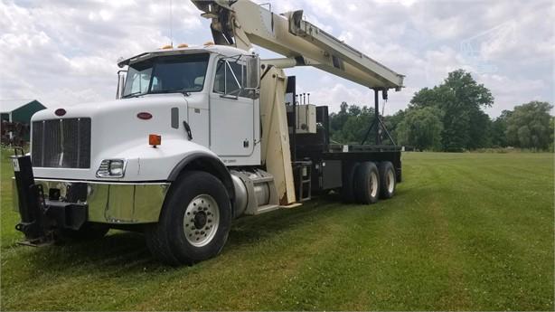 NATIONAL Boom Truck Cranes For Sale - 449 Listings | CraneTrader.com on