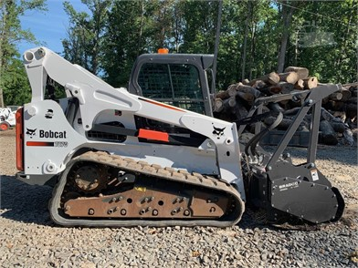 Mulchers Forestry Equipment For Sale By A&A Enterprises LLC