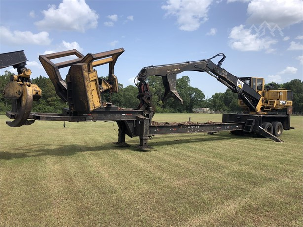 CATERPILLAR Forestry Equipment For Sale - 706 Listings
