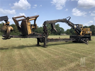Log Loaders Forestry Equipment For Sale - 687 Listings