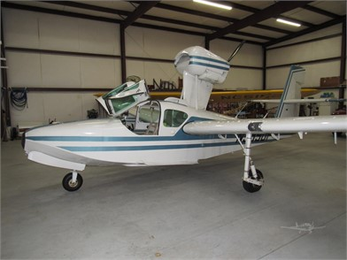 LAKE LA 4/200 Aircraft For Sale - 2 Listings | Controller com - Page