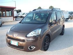 Peugeot Partner  Usato