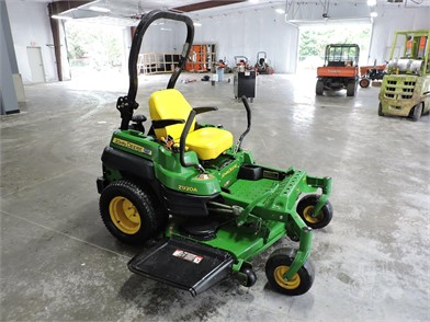 JOHN DEERE Z920A For Sale - 46 Listings | TractorHouse com - Page 1 of 2