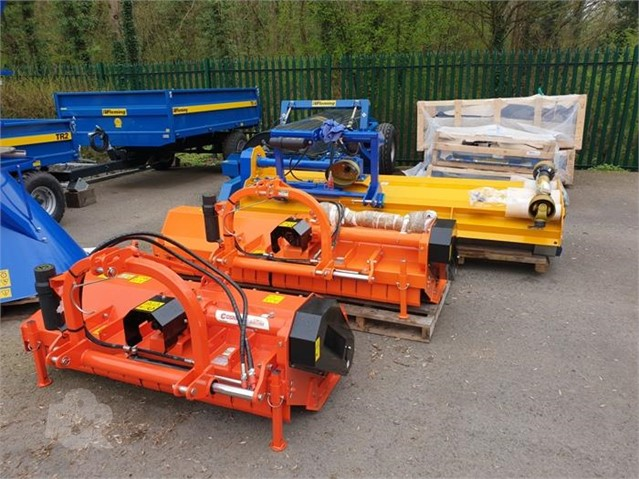 Used PTO PTO For Sale In Westbury, WILTSHIRE United Kingdom For Sale