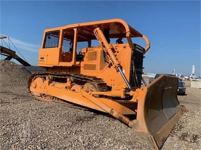 KOMATSU D155 For Sale - 104 Listings | MarketBook ca - Page