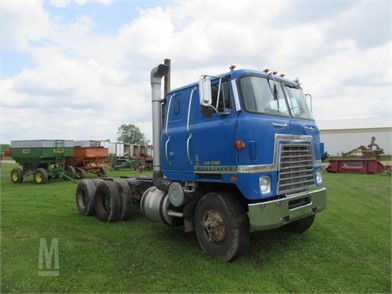 Cabover Trucks For Sale >> Cabover Trucks W Sleeper For Sale 336 Listings Marketbook Ca