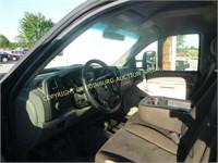 2010 Chevrolet Silverado 3500HD 4X4 CREW CAB DUALL