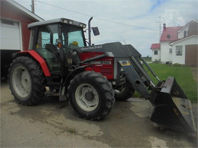 MASSEY-FERGUSON 6150 For Sale - 7 Listings | TractorHouse