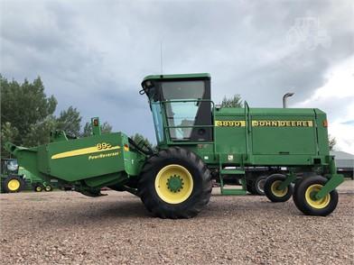 JOHN DEERE 4890 For Sale - 10 Listings | TractorHouse com au