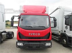 IVECO EUROCARGO 80E21  used