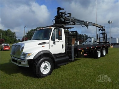 INTERNATIONAL 7500 SBA Trucks For Sale - 17 Listings