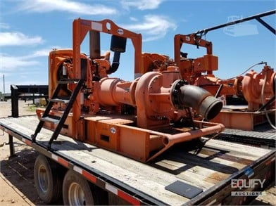 Pumps For Sale - 752 Listings | MachineryTrader com - Page 1 of 31