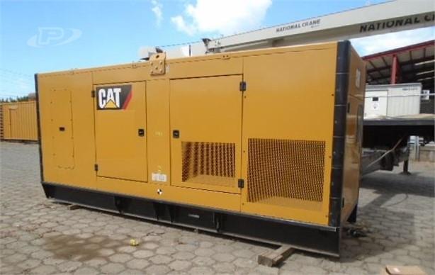 CATERPILLAR C15 Stationary Generators For Sale - 36 Listings