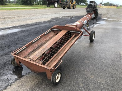 Grain Augers For Sale In Illinois - 269 Listings | TractorHouse com