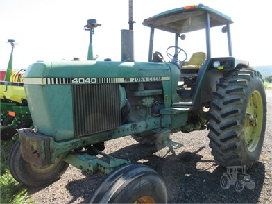 Used JOHN DEERE 4040 For Sale - 19 Listings | Tractor House