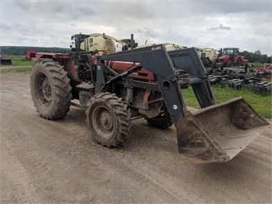ZETOR Farm Equipment For Sale - 103 Listings   TractorHouse
