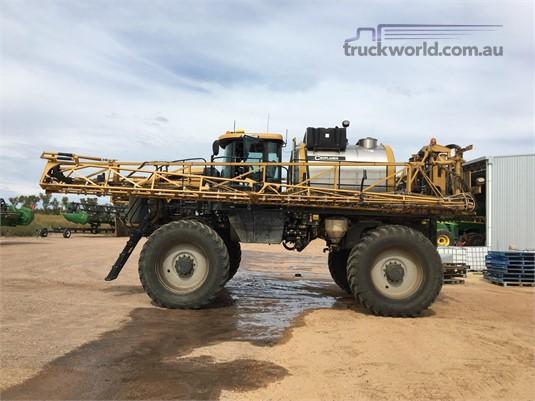 2013 Rogator RG1300B - Farm Machinery for Sale