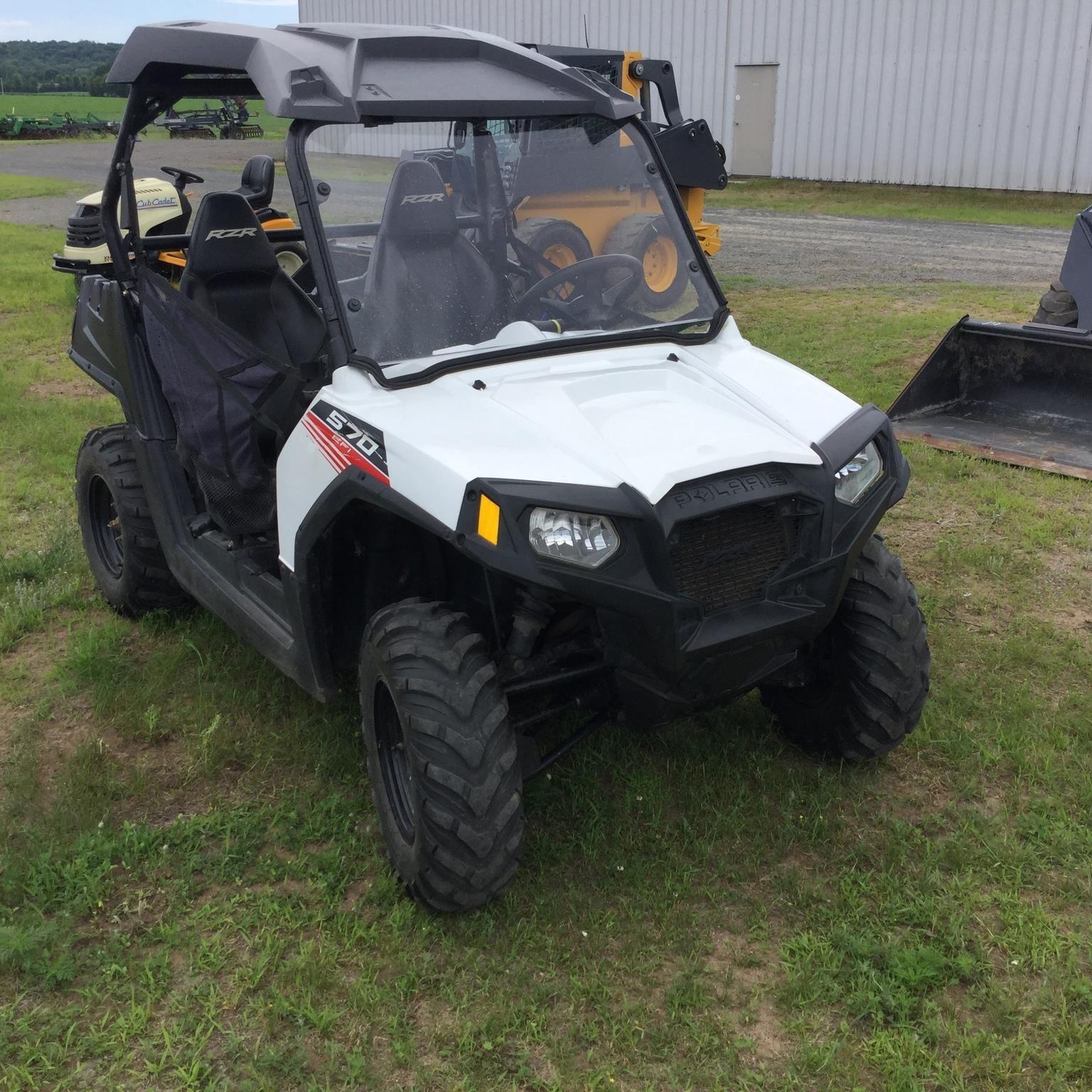 2015 Polaris Rzr >> 2015 Polaris Rzr 570 For Sale In Osceola Wisconsin