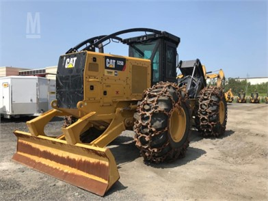 Skidders Forestry Equipment For Sale In Ontario, Canada - 12