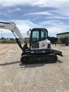 BOBCAT E85 For Sale - 87 Listings | MachineryTrader com - Page 1 of 4