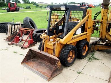 CASE Skid Steers For Sale In Iowa - 186 Listings