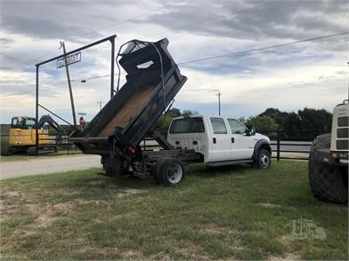 Dump Trucks For Sale In Texas - 19 Listings   TruckPaper com