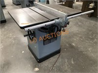 July 25 Woodworking Machinery Liquidation Online Auction