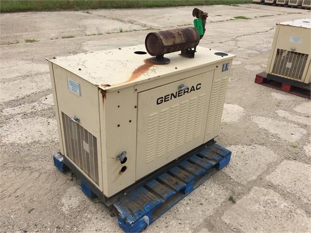 Generac Generators Auction Results 891 Listings