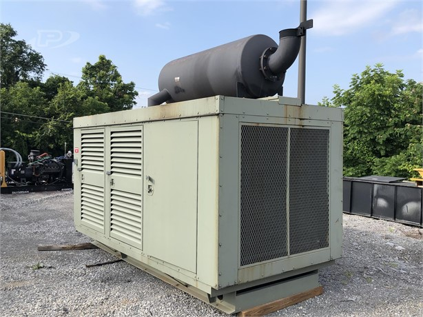 DETROIT Power Systems For Sale - 33 Listings