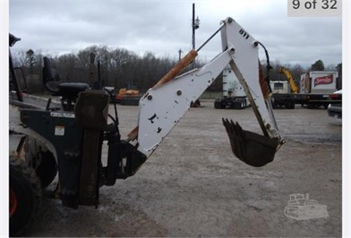 Construction Attachments For Sale - 3227 Listings