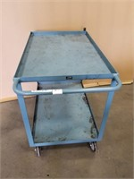 Work Shop Rolling Cart.