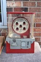 1950's Gum Ball Machine