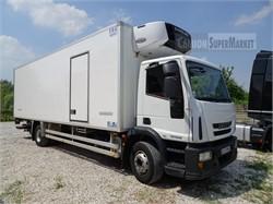 Iveco Eurocargo 160e22