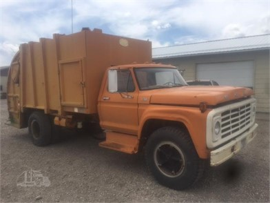 FORD F750 Trucks For Sale - 985 Listings | TruckPaper com - Page 1 of 40