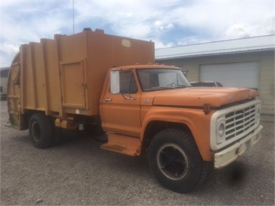 FORD F750 Trucks For Sale - 987 Listings | TruckPaper com - Page 1 of 40