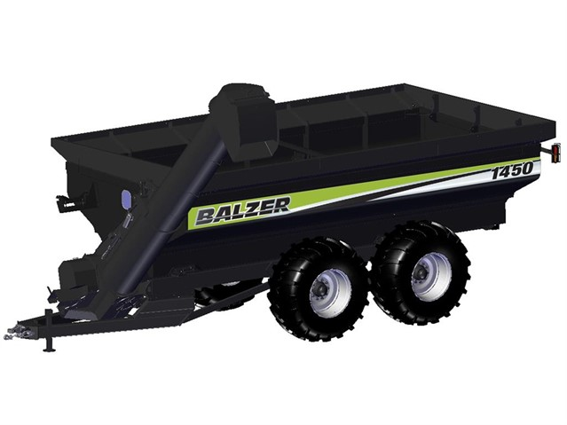 www lindstromequipmentinc com | For Sale 2019 BALZER 1450